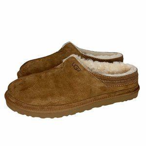 UGG Rare NWOT Shearling Lambskin Slippers MULE
